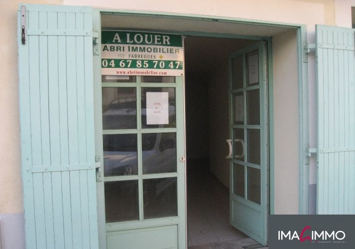 For rent Fabregues 342877341 Abri immobilier fabrègues