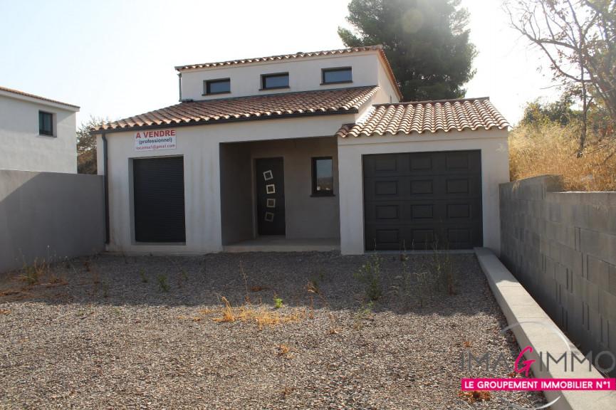 A vendre Gigean 3428794135 Abri immobilier fabrègues