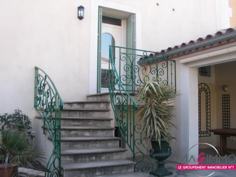 A vendre Fabregues 3428794501 Abri immobilier fabrègues