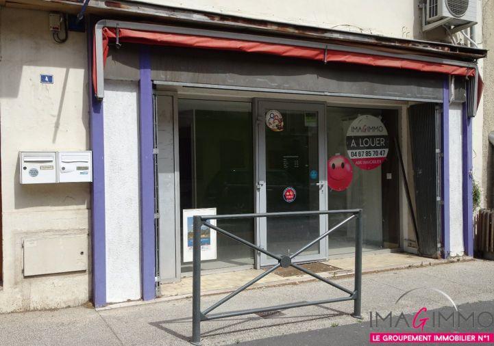 A louer Bureau Fabregues | Réf 3428795246 - Abri immobilier fabrègues