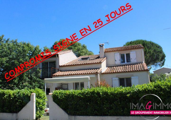 A vendre Fabregues 3428797210 Abri immobilier fabrègues