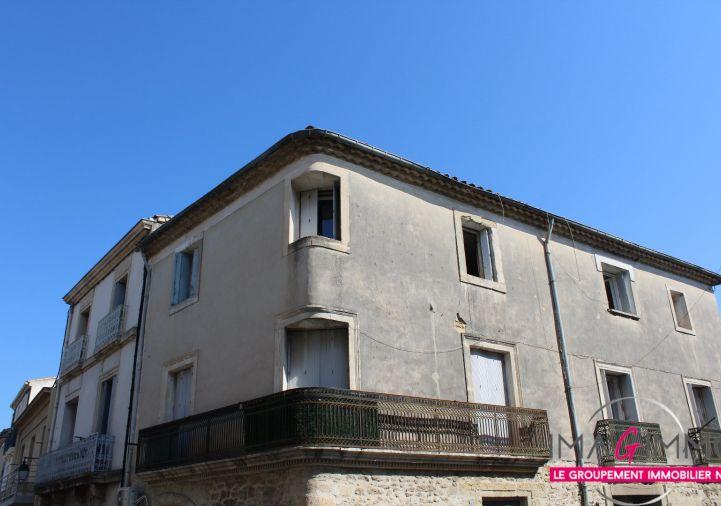 A vendre Fabregues 3428797740 Abri immobilier fabrègues