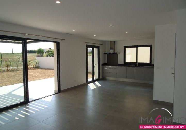 For rent Saussan 3428798256 Abri immobilier fabrègues