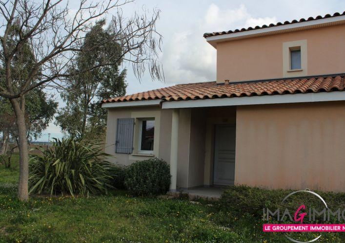 A vendre Villa Fabregues   R�f 3428798648 - Gestimmo