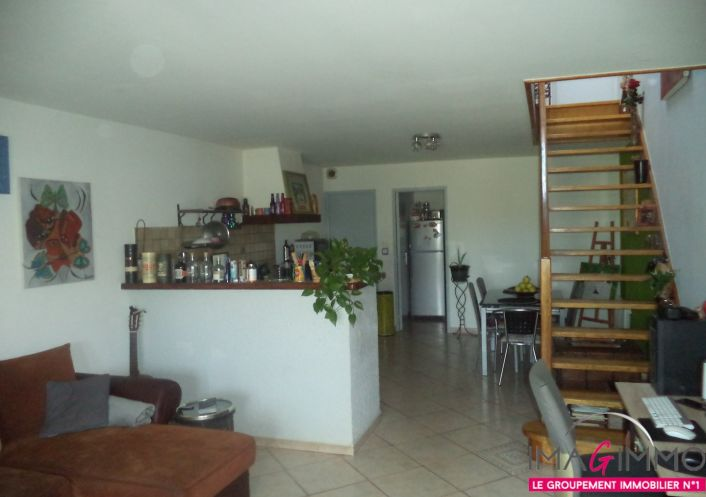 A vendre Villa Gigean   R�f 3428798680 - Agence du levant