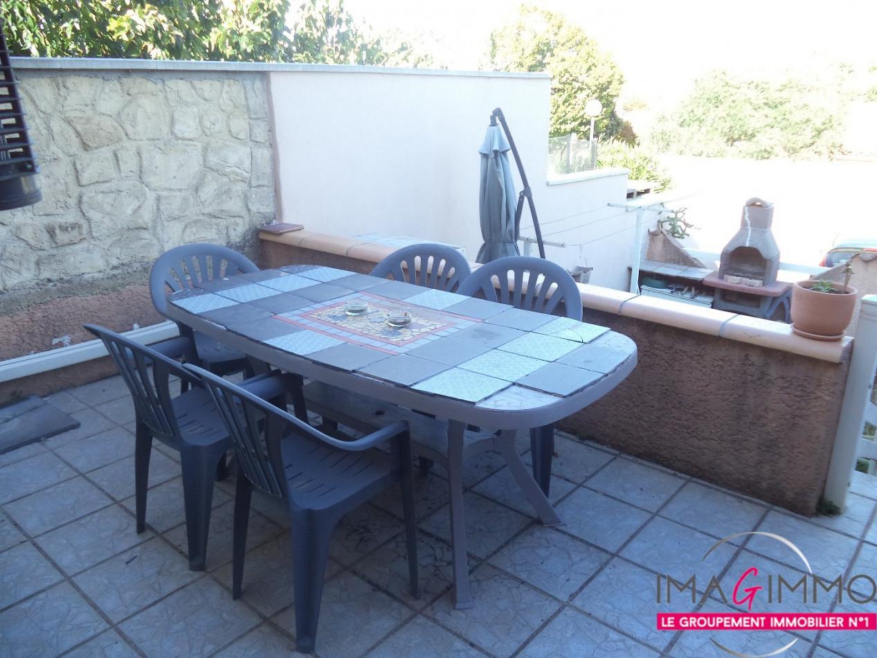 A vendre  Gigean | Réf 3428798680 - Agence du levant