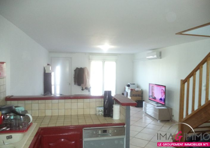 A vendre Villa Gigean   R�f 3428798705 - Agence du levant