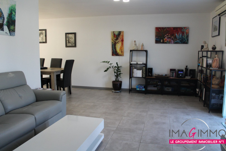 A vendre  Cournonterral   Réf 3428799187 - Abri immobilier fabrègues