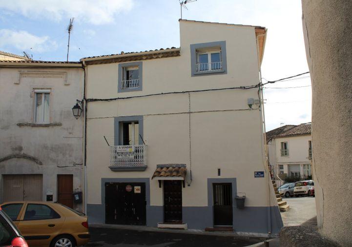A vendre Maison de village Fabregues | Réf 3428799197 - Abri immobilier fabrègues