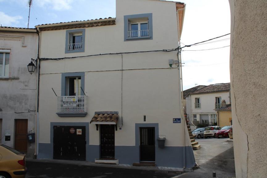 A vendre  Fabregues   Réf 3428799197 - Abri immobilier fabrègues