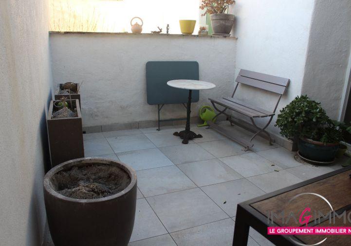 A vendre Maison de village Fabregues | Réf 3428799461 - Abri immobilier fabrègues