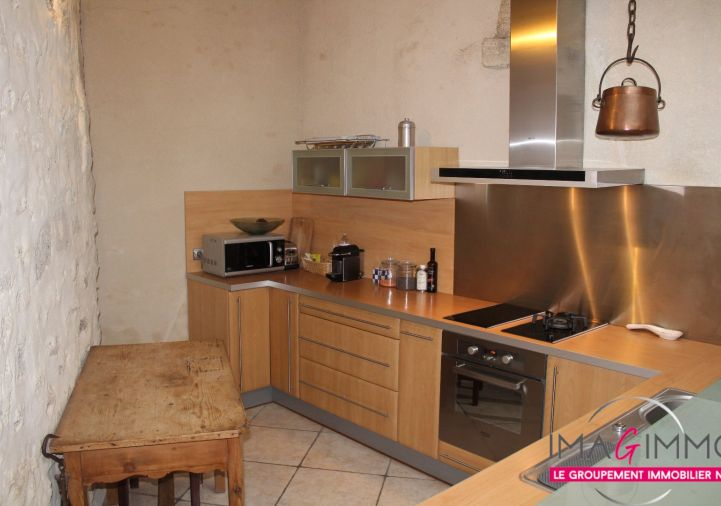 A vendre Maison de village Poussan   R�f 3428799722 - Open immobilier