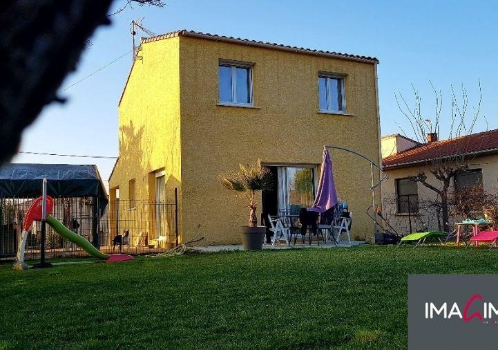 A vendre Plaissan 3428926721 Abri immobilier fabrègues