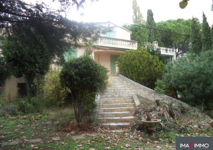 A vendre Montbazin 3428932220 Abri immobilier fabrègues
