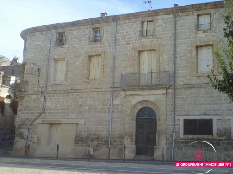 A vendre Montbazin 3428950238 Abri immobilier fabrègues