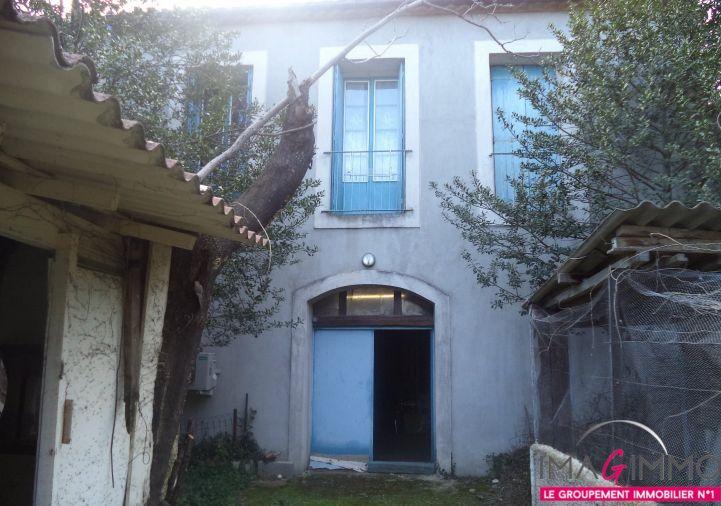 A vendre Cournonterral 3428995639 Abri immobilier fabrègues