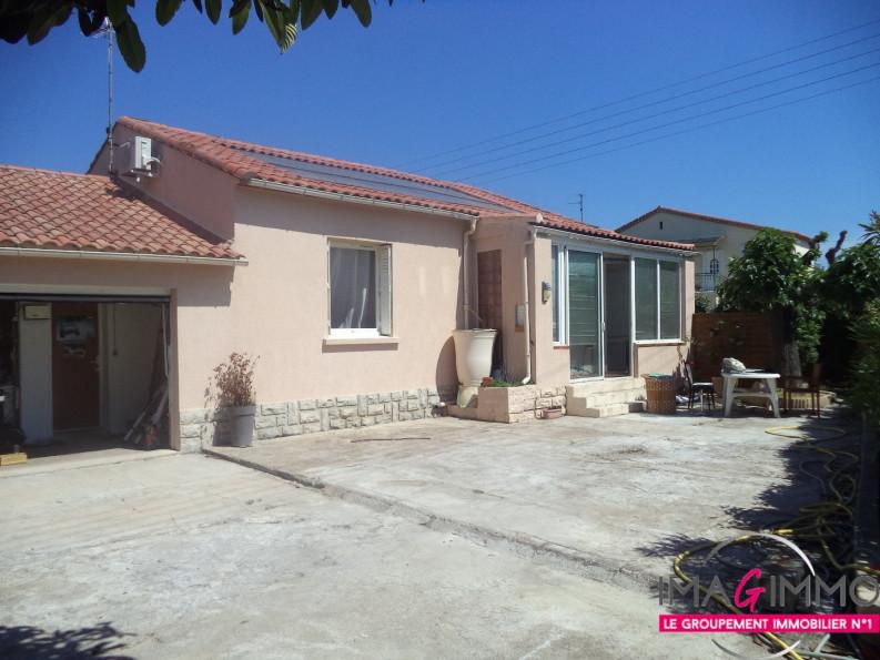 A vendre Cournonterral 3428996815 Abri immobilier fabrègues