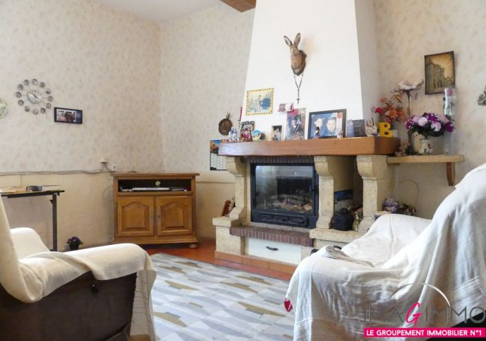 A vendre Notre Dame De Londres 3429140534 Cabinet pecoul immobilier