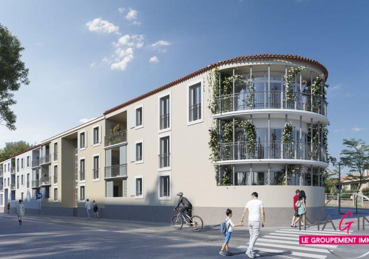 A vendre Appartement en frais réduits Vendargues   Réf 3429143949 - Abri immobilier fabrègues
