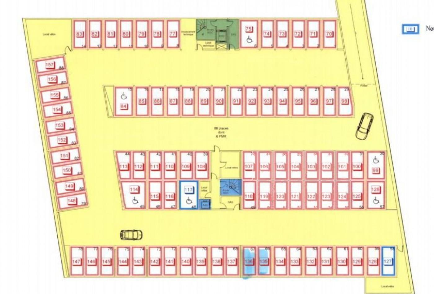 A vendre  Vendargues | Réf 3429144031 - Gestimmo