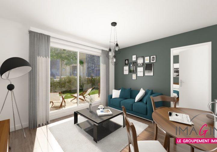A vendre Appartement en frais réduits Vendargues   Réf 3429144045 - Abri immobilier fabrègues