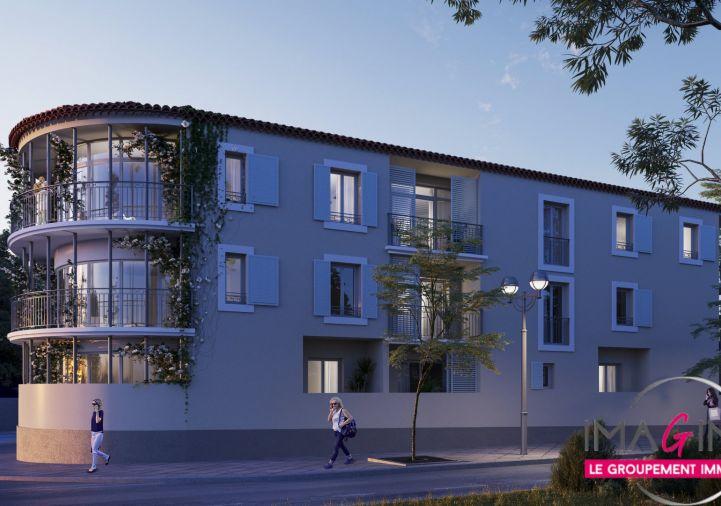 A vendre Appartement en frais réduits Vendargues   Réf 3429144072 - Abri immobilier fabrègues