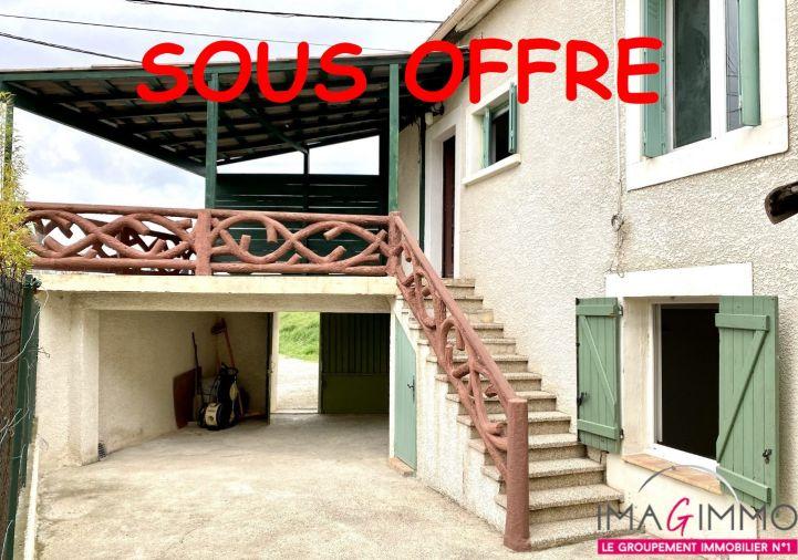 A vendre Immeuble de rapport Vendargues | Réf 3429147264 - Abri immobilier