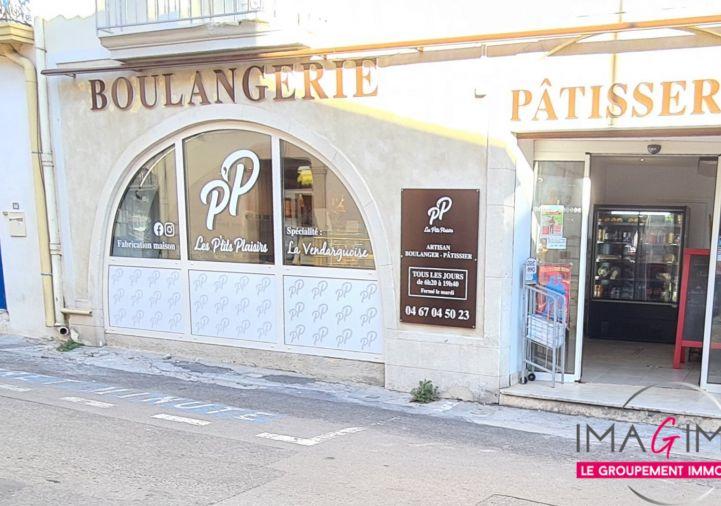 For sale Local commercial Vendargues | Réf 3429147266 - Abri immobilier