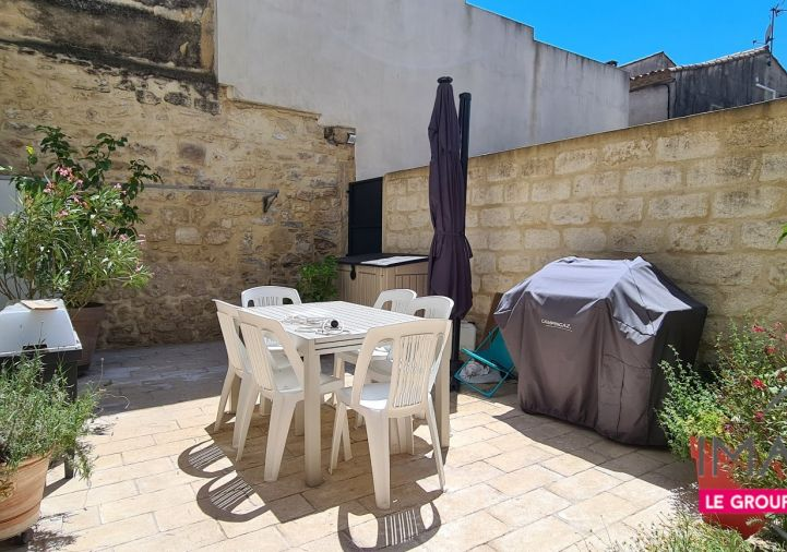 A vendre Maison Lansargues   Réf 3429147277 - Abri immobilier