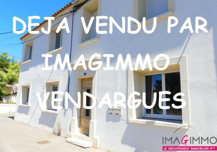 A vendre Appartement Vendargues | Réf 3429147283 - Abri immobilier