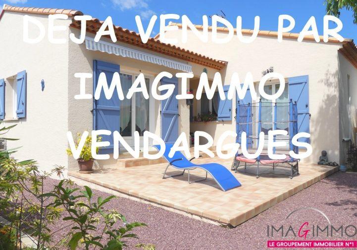 A vendre Villa Vendargues | Réf 3429147284 - Abri immobilier