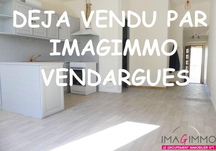A vendre Immeuble Vendargues | Réf 3429147286 - Abri immobilier