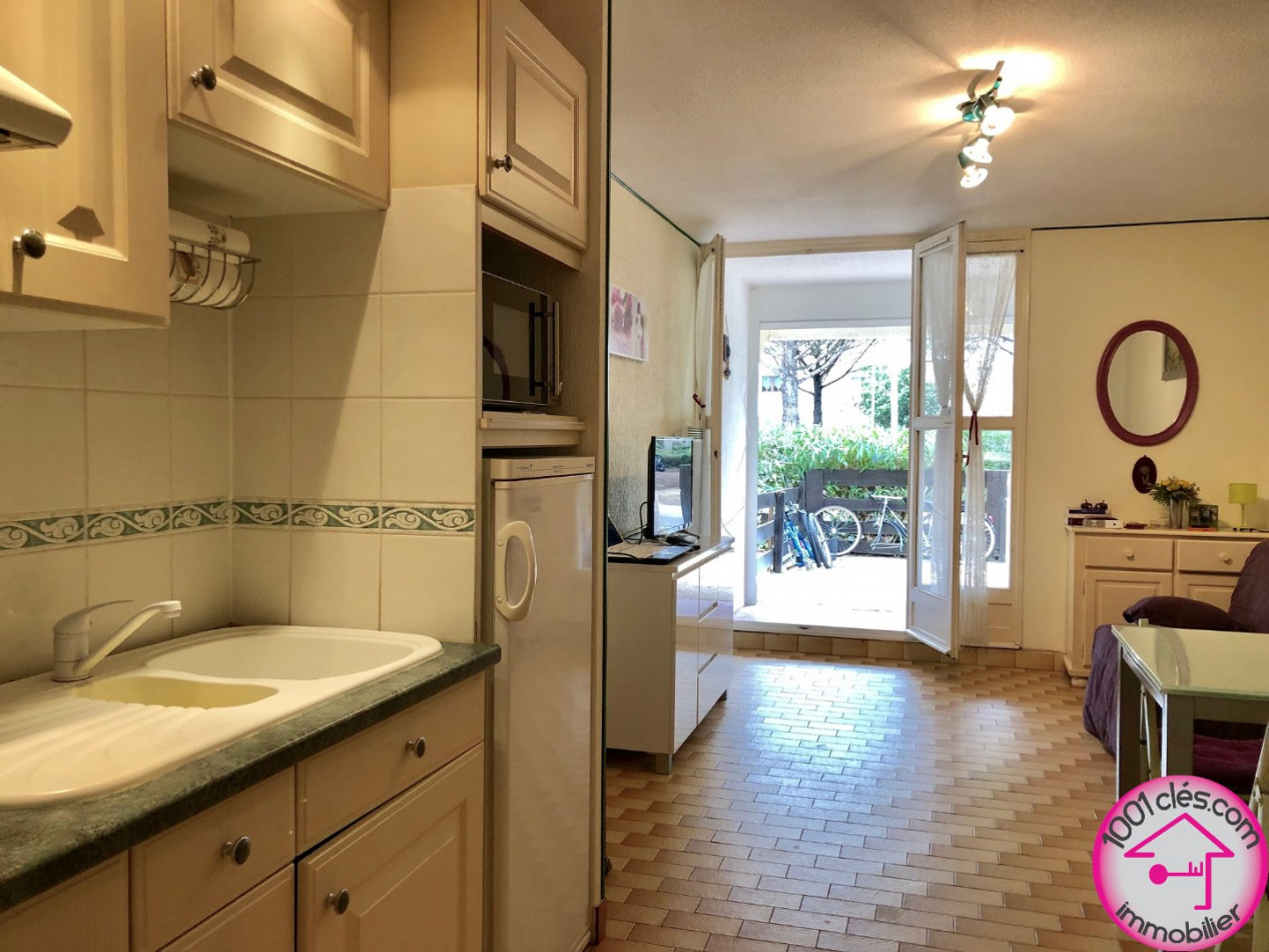 A vendre La Grande Motte 3429815561 1001 clés