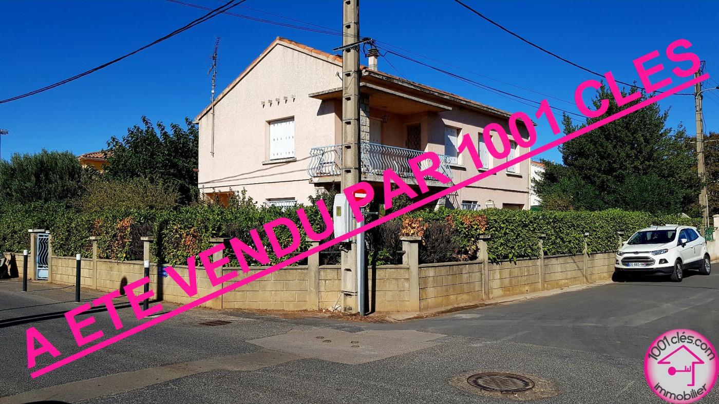 A vendre Lunel Viel 3429818328 1001 clés
