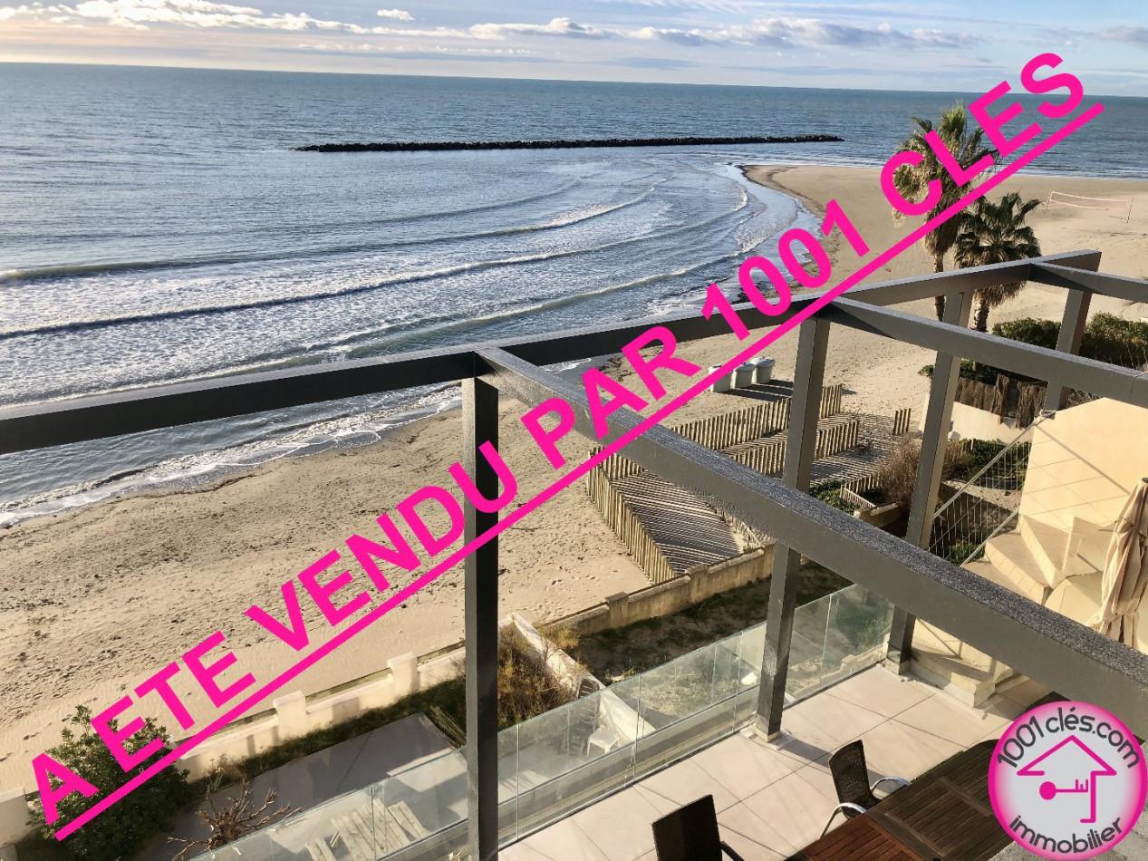A vendre Carnon Plage (mauguio) 3429821165 1001 clés