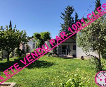 A vendre  Castelnau Le Lez | Réf 3429821552 - 1001 clés