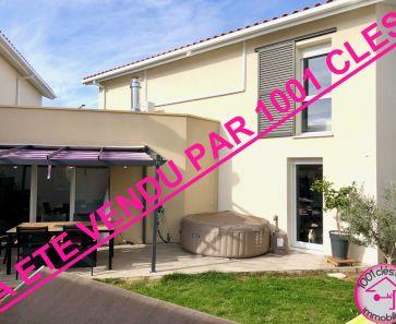 A vendre  Castelnau Le Lez   Réf 3429821629 - 1001 clés