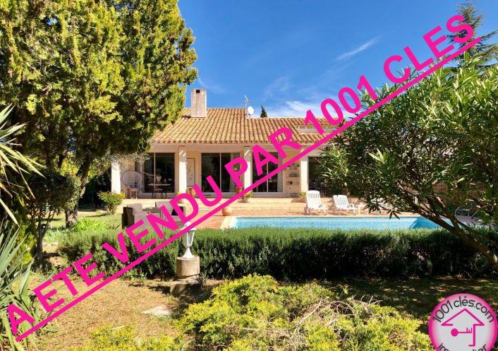 A vendre Villa Baillargues | Réf 3429822333 - 1001 clés