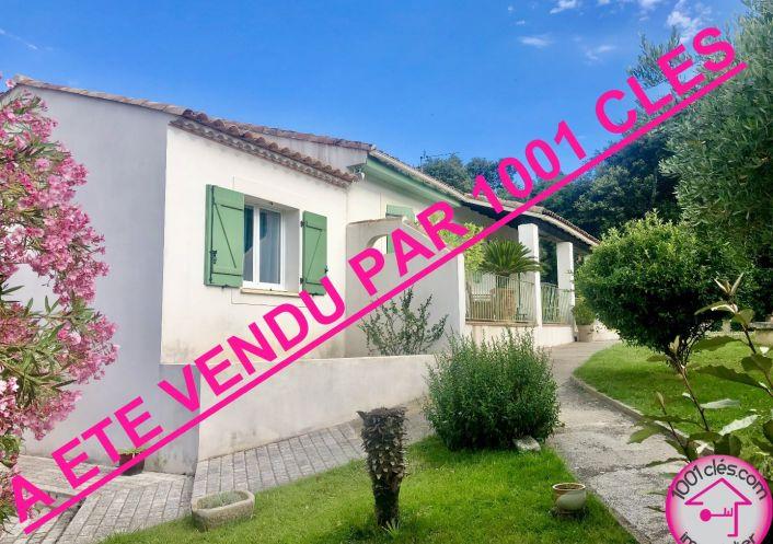 A vendre Saint Genies Des Mourgues 3429823422 1001 clés