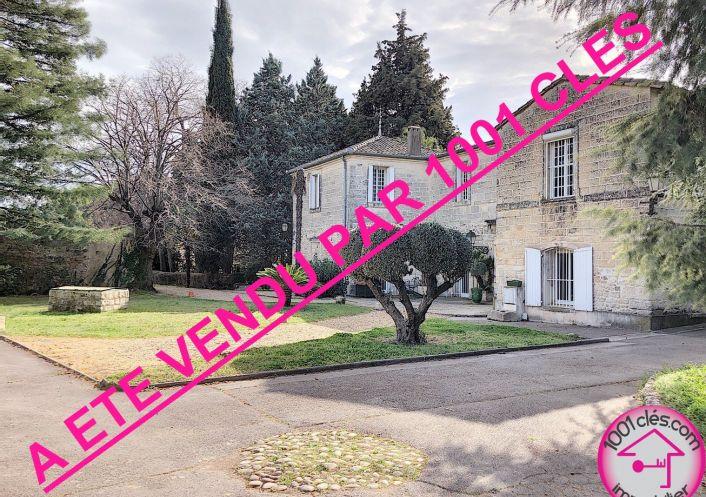 A vendre Demeure Baillargues | Réf 3429823663 - 1001 clés