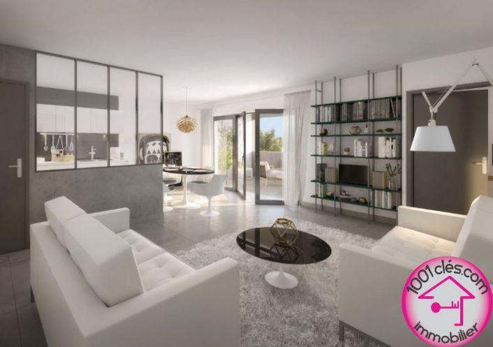 A vendre Appartement neuf Montpellier | Réf 3429824495 - 1001 clés