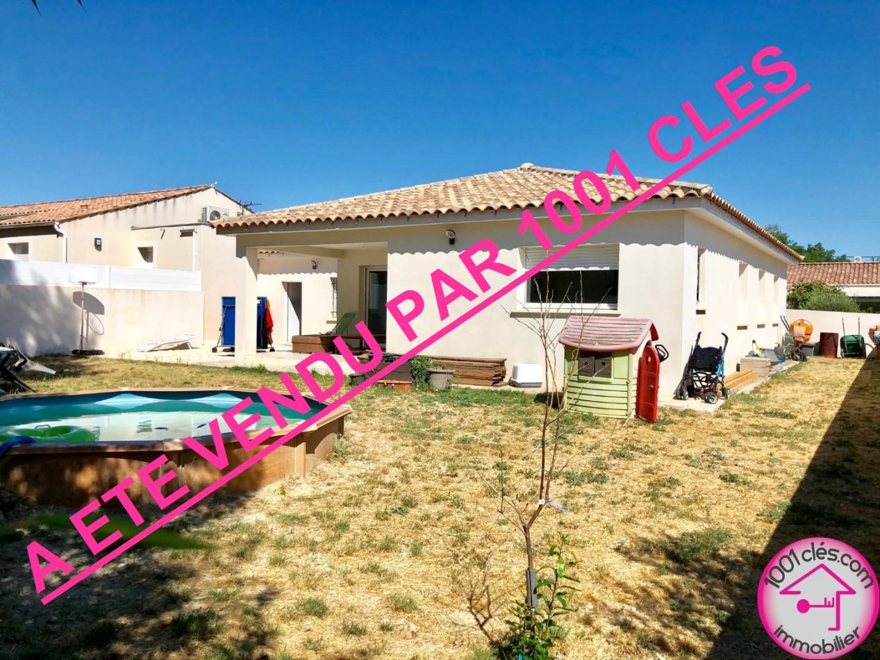 A vendre  Castries   Réf 3429824548 - 1001 clés