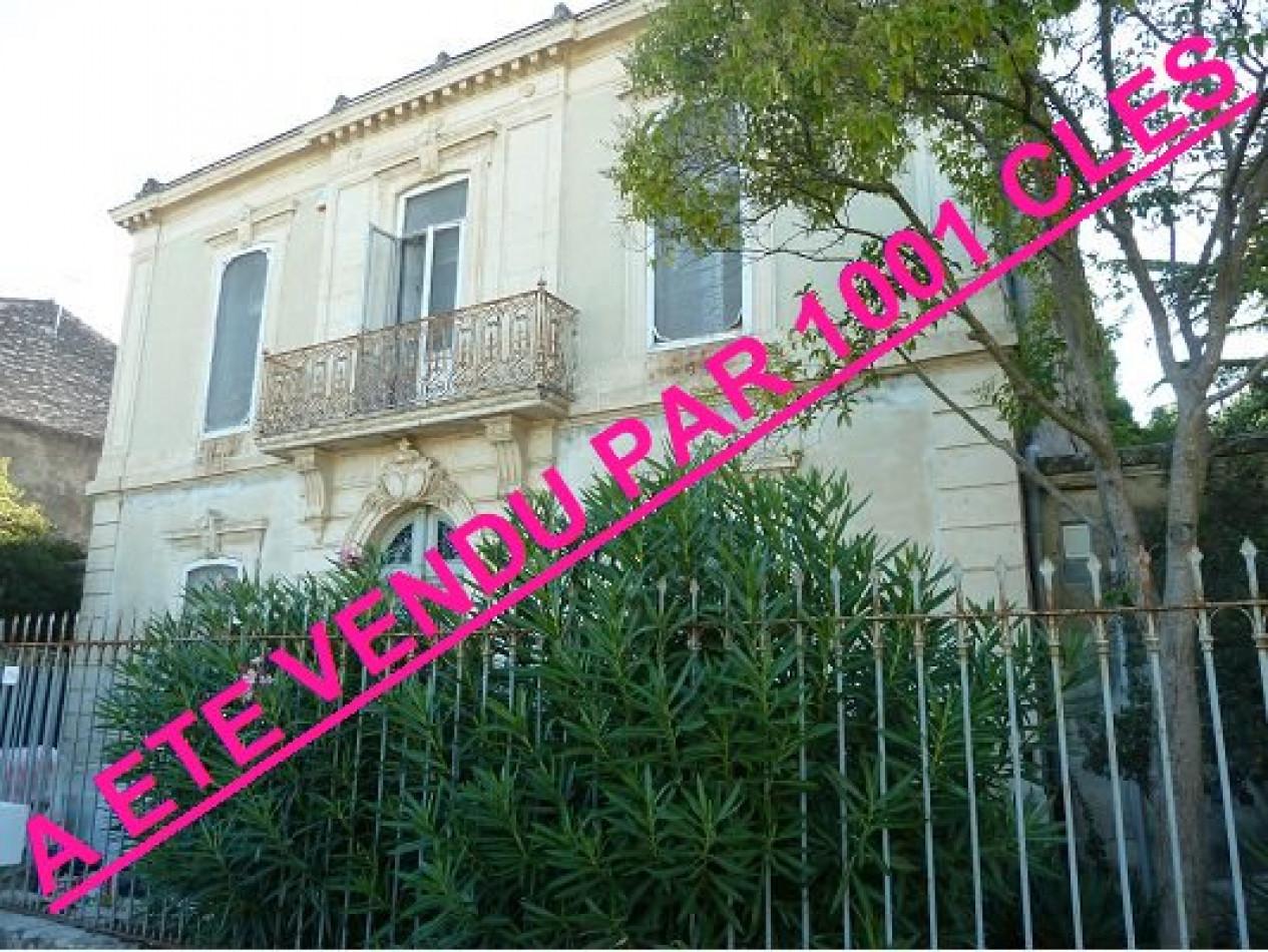A vendre  Lansargues | Réf 3429824601 - 1001 clés