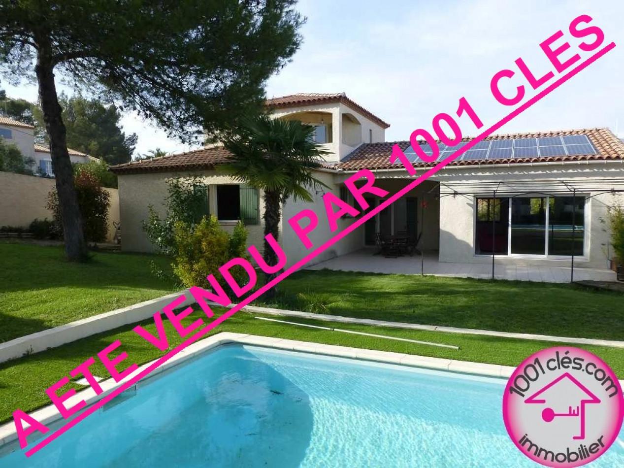 A vendre  Saint Drezery | Réf 3429824607 - 1001 clés