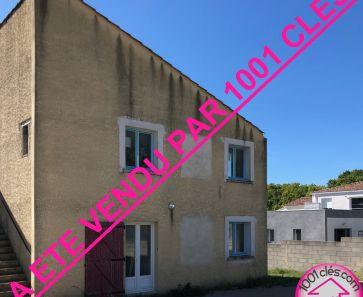 A vendre  Jacou | Réf 3429824633 - 1001 clés