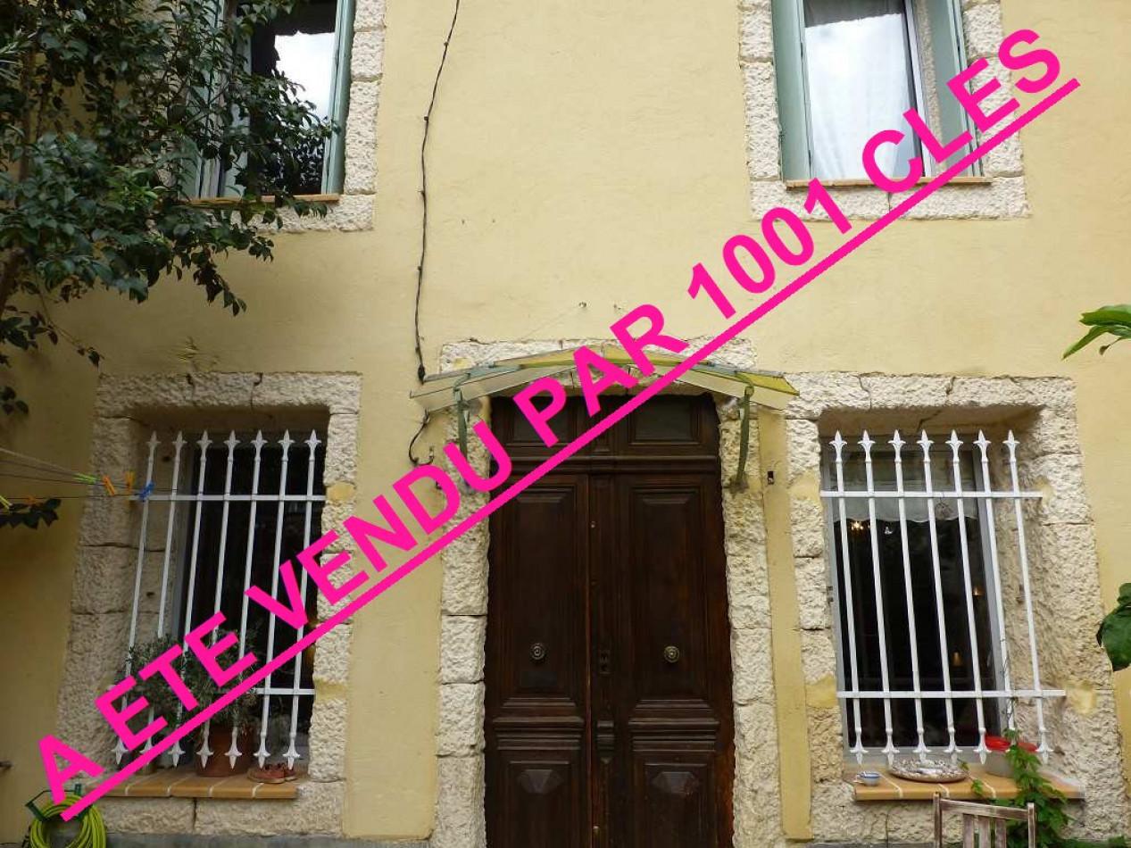 A vendre  Mauguio | Réf 3429824635 - 1001 clés