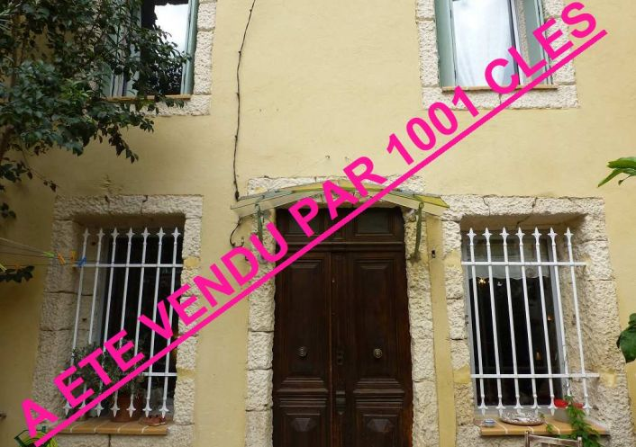 A vendre Maison de village Mauguio | Réf 3429824635 - 1001 clés