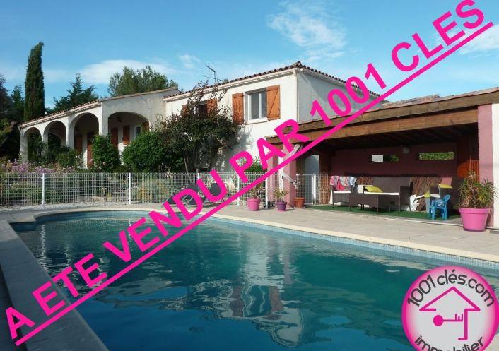 For sale Villa Saint Drezery | Réf 3429824662 - 1001 clés