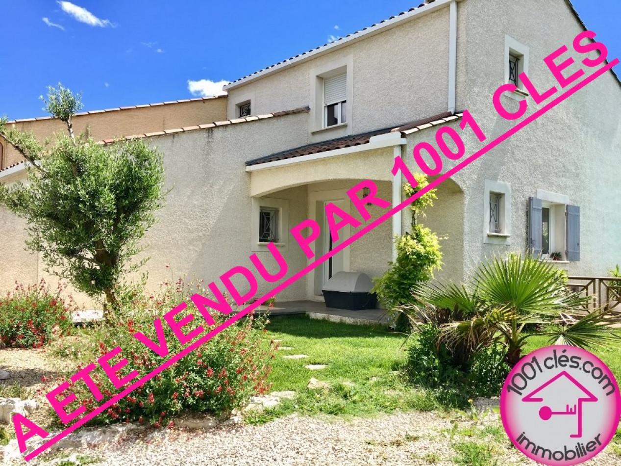 A vendre  Boisseron   Réf 3429824685 - 1001 clés