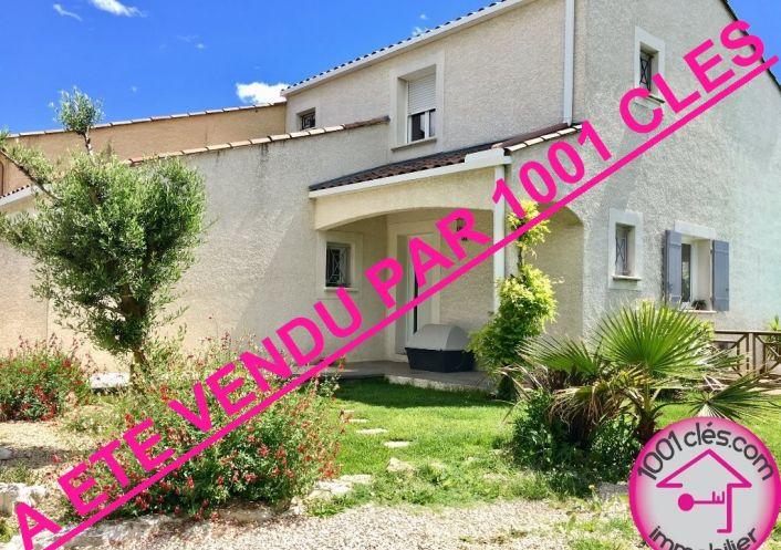For sale Maison mitoyenne Boisseron | Réf 3429824685 - 1001 clés